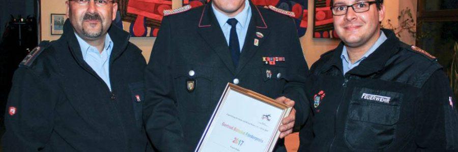 Verleihung Gertrud-Böhnke Preis 2017