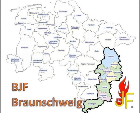 Bezirksjugendfeuerwehr Braunschweig