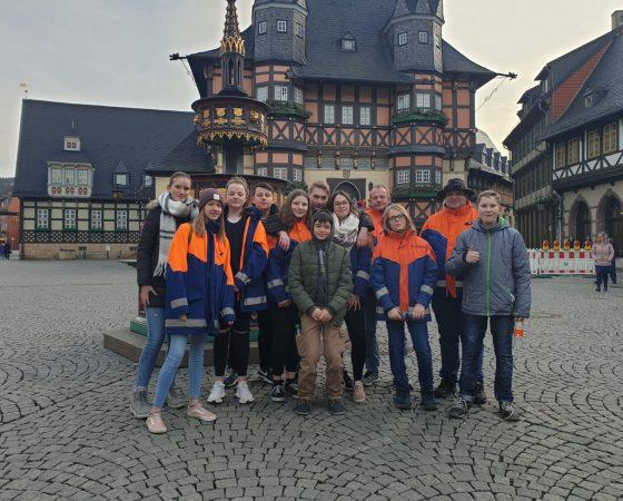 Teambildungswochenende GJuFo Edemissen/ Wendeburg